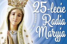 Okolicznościowe znaczki Poczta Polska wypuszcza z okazji 25 lat Radia Maryja.