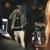 Justin Bieber na lotnisku w Krakowie.