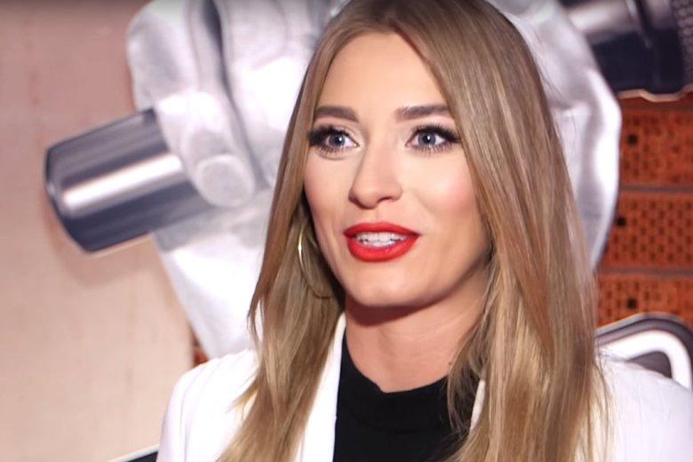 """Marcelina Zawadzka odchodzi z """"The Voice of Poland""""."""