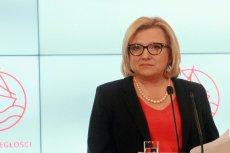 Beata Kempa będzie miała dużo pracy w Sycowie po ataku.