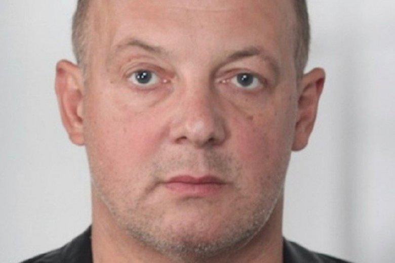 Piotr Boszko jest poszukiwany za pedofilię od 2016 r.