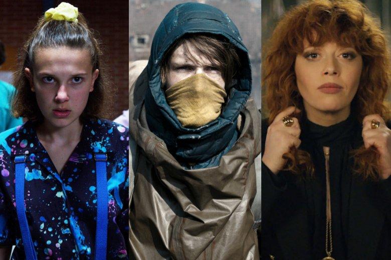 Netflix w tym roku zapunktował nie tylko świetnym nowymi serialami, ale również bardzo udanymi kontynuacjami znanych tytułów