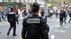 Atak we Francji. Samochód wjechał w żołnierzy w Levallois-Perret