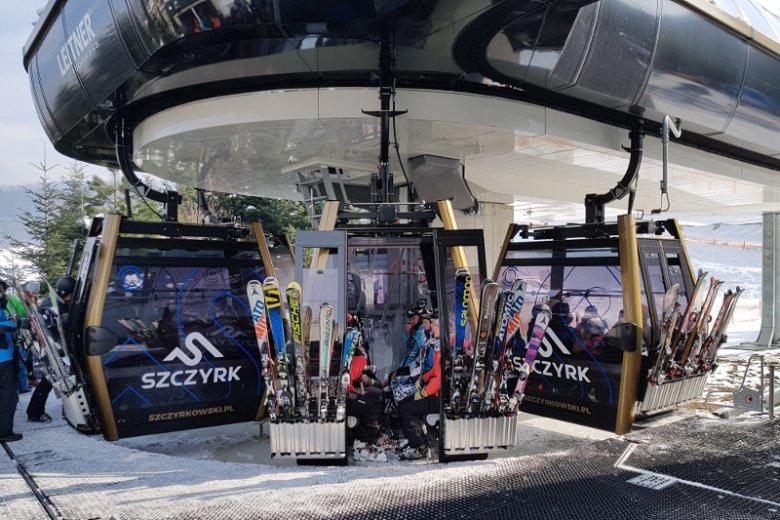 """""""Sprytna Sezonówka"""" będzie działać przez cały sezon 2018/19 na stokach w Szczyrku."""