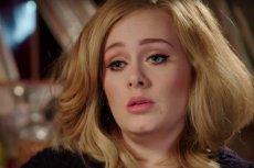 Adele ma za sobą bolesne rozstanie.