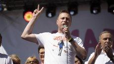 Kto zostanie marszałkiem Senatu, jeśli opozycja utrzyma w nim większość? Krzysztof Brejza to jedyny rozsądny wybór.
