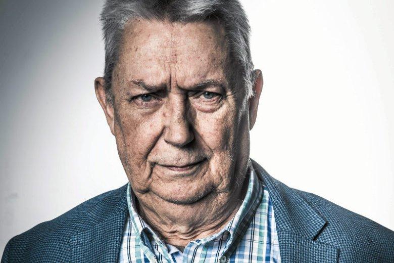 Wojciech Młynarski zmarł 15 marca 2017 roku