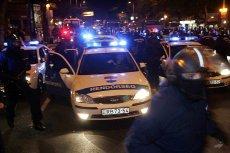 Węgierska policja zatrzymała czterech nielegalnych imigrantów z państw muzułmańskich, którzy do UE przedostali się w polskiej ciężarówce.