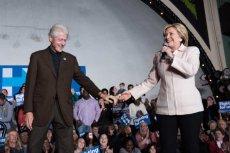 Hillary Clinton wierzy w UFO? Zapowiedziała publikację tajnych dokumentów.