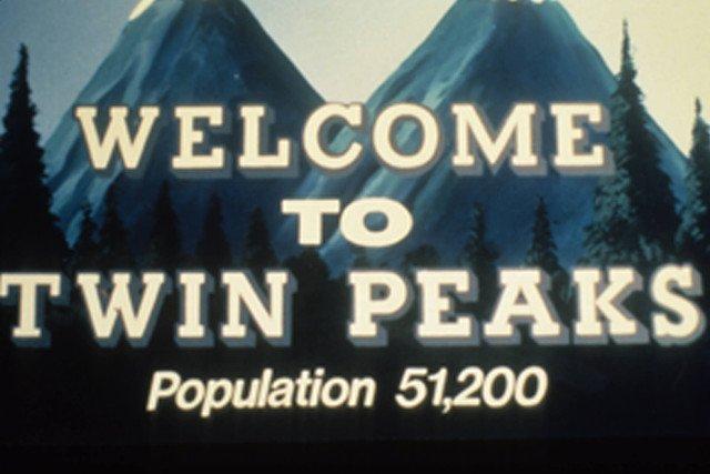 """""""Miasteczko Twin Peaks"""" wkrótce znów w telewizji."""