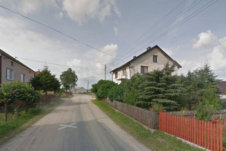Gmina Przytuły – uważana za najbiedniejszą w Polsce.