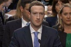 W 5 sekund od Marka do mema. Przesłuchanie poligonem doświadczalnym Zuckerberga na polu wizerunkowym