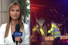 """Odlot """"Wiadomości"""". Ewa Bugała mówi o """"ataku na bezpieczeństwo państwa"""", bo opozycja krytykuje pańskie zachowania PiS"""
