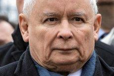 """Co dalej z reprywatyzacją? Prezes Jarosław Kaczyński: """"prace trwają""""."""