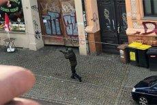 Napastnicy z Halle to prawicowi ekstremiści?