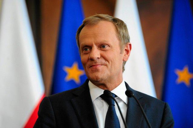 PiS nie poprze Donalda Tuska na szefa Rady Europejskiej.