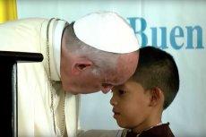"""""""Nie wiem, czy będę podczas następnych ŚDM"""" – przyznaje w Panamie papież Franciszek."""