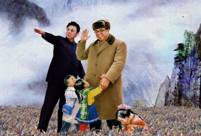 Dwaj Kimowie