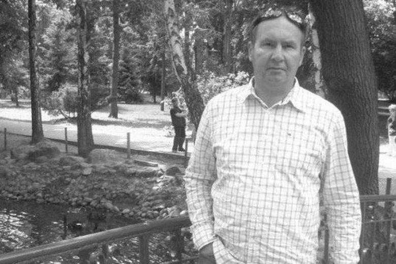 Wstępnie postępowanie ws. przyczyny śmierci Tomasza Jędrzejczaka prowadzone jest w kierunku braku udziału osób trzecich.