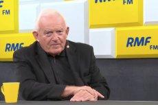 """Leszek Miller opowiedział w RMF FM o tym, czego oczekuje od """"Faktu""""."""