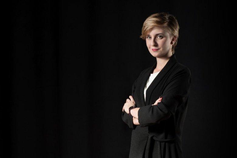 Natalia Hofman potrafi wyczytać z twarzy czy tonu głosu najmniejsze sygnały, które świadczą o kłamstwie