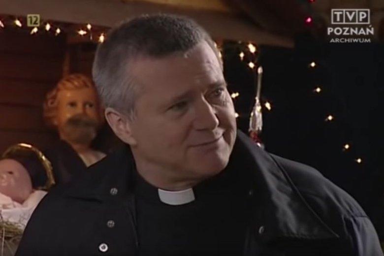 Matuszak znany był z roli księdza Antoniego, który zarządzał parafią w Tulczynie.