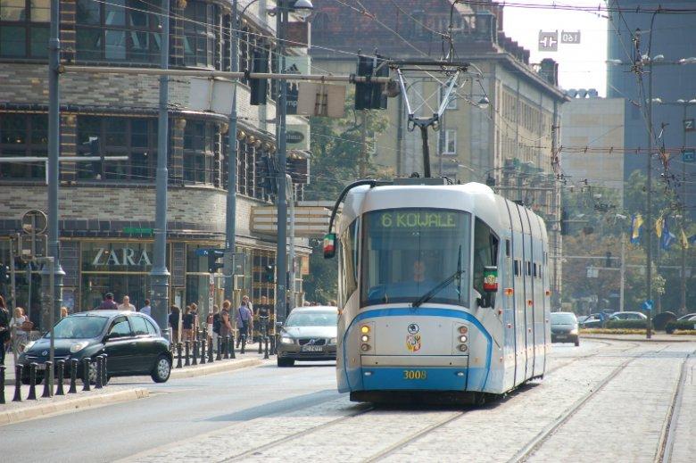 Wrocław to najpopularniejsze miasto do szukania pracy według wyników badania