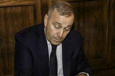 Grzegorz Schetyna powinien podać się do dymisji przed planowanymi wyborami w PO?