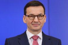 Mateusz Morawiecki ma być gościem honorowym podczas Dnia Flagi Rzeczypospolitej Polskiej w Stalowej Woli, który odbędzie się 2 maja.