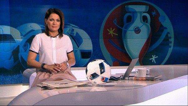 Joanna Górska od kilku lat jest jedną z prowadzących poranny program w Polsat News.