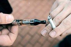 WHO chce, by z e-papierosów trzeba było korzystać na podobnych warunkach, co z tradycyjnych papierosów.
