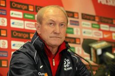 Selekcjoner Franciszek Smuda ogłosi dziś oficjalną kadrę na Euro 2012