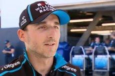 Robert Kubica miałby jeździć w Alfa Romeo Sauber?