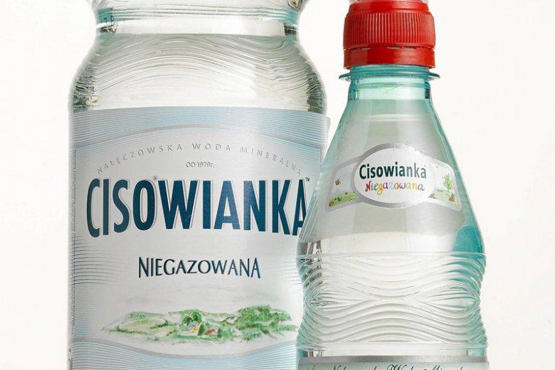 Środowiska lewicowe wzywają do bojkotu popularnej wody mineralnej Cisowianka.