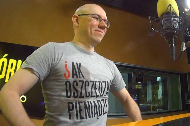 Rekord Polski? Zarobił 69 tys. zł na jednym wpisie na blogu.