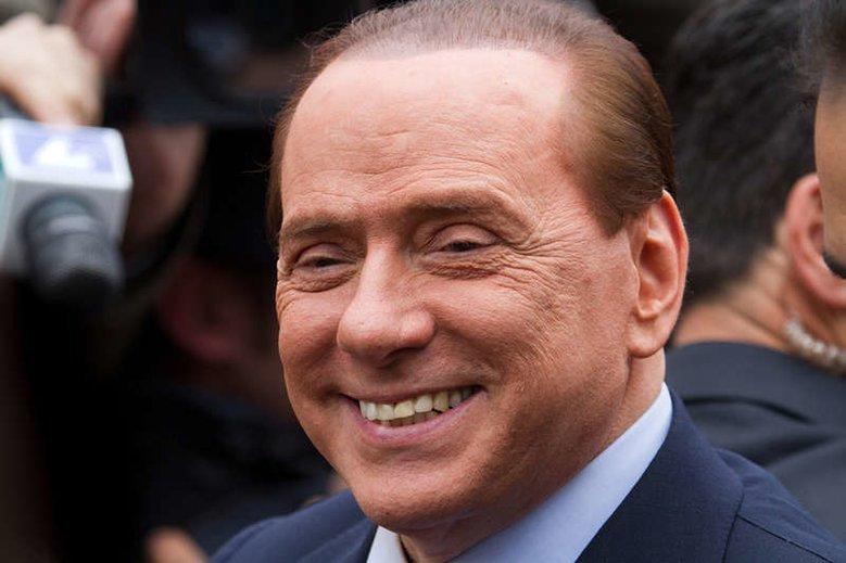 Silvio Berlusconi wraca do gry po wyborach parlamentarnych we Włoszech