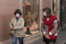 We Włoszech z powodu koronawirusa zmarło już ponad 300 osób.
