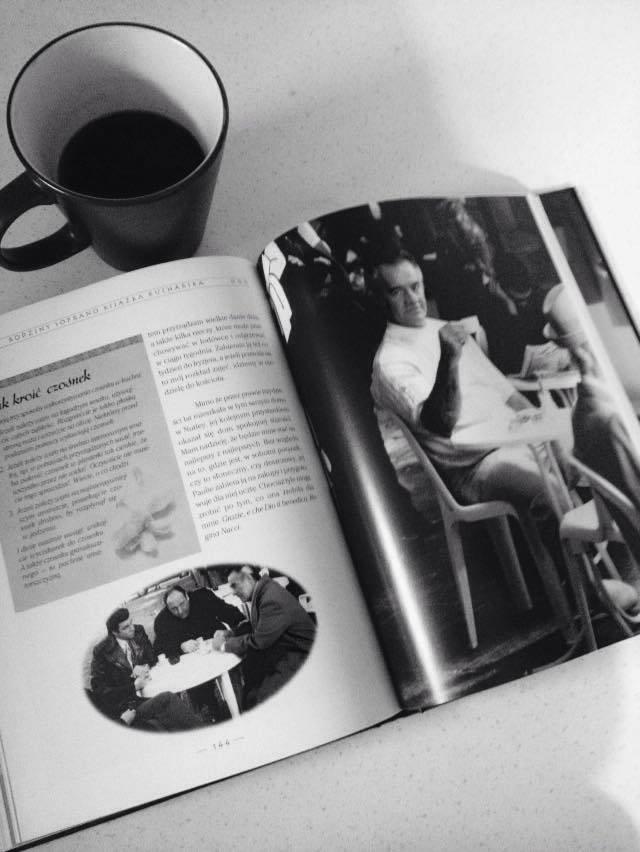 Kuchnia Filmowa Czyli Co Jadał Kevin Sophia Loren I