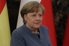 Angela Merkel 1 września przyjedzie do Warszawy.