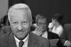 Generał Sławomir Petelicki, twórca jednostki GROM, popełnił samobójstwo w czerwcu 2012 roku