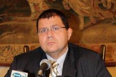 Sędzia-dubler Mariusz Muszyński został powołany przez prezydenta Andrzeja Dudę na wiceprezesa Trybunału Konstytucyjnego.