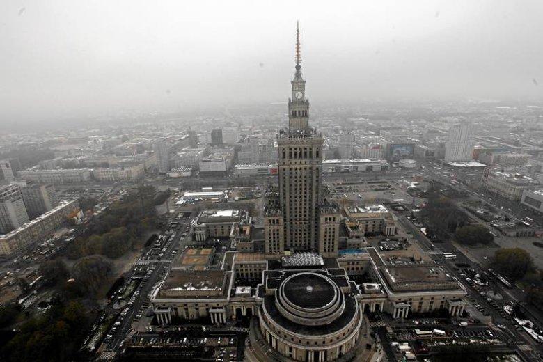 Pałac Kultury i Nauki już zarabia. Czy kolejne symbole Warszawy pójdą jego śladem?