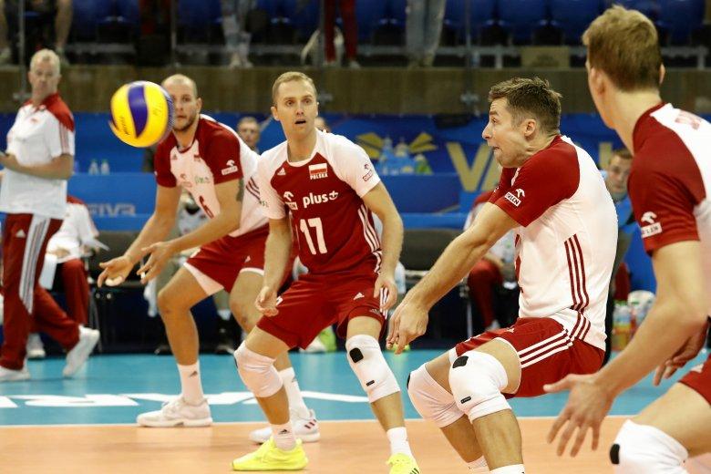 Polscy siatkarzy bronią w Turynie tytułu mistrzów świata