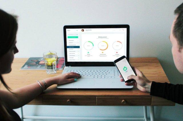 Aplikacja TiqDiet ma pomóc pacjentom przestrzegać zaleconej im diety