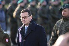 Czy rząd PiS nawiązał współpracę wojskową z Białorusią? Tę sprawę bada teraz Krzysztof Brejza.