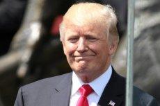 Nie wiadomo kiedy Trump pojawi się w Polsce.