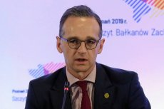 Minister spraw zagranicznych Niemiec poprosił Polaków o przebaczenie za II wojnę światową.