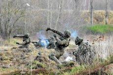 Polski żołnierz zmarł na Łotwie w czasie treningu.