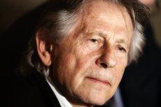 Roman Polański został wyrzucony z Akademii Filmowej.