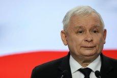"""Rzeczywistym adresatem ujawnionego przez """"GW"""" tajnego listu był Jarosław Kaczyński."""